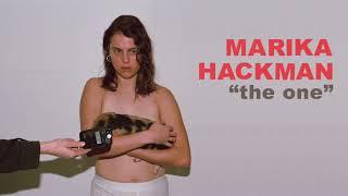 Marika Hackman - the one