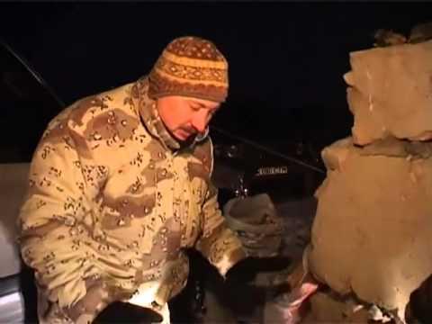 Охота на кабана и утку в Казахстане Наши путешествия