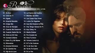 Baladas/Pop Romanticas para trabajar y concentrarse 2018 - Musica Pop Romantica en Español Viejitas