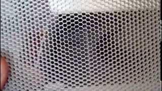 видео Очиститель воздуха Ballu AP-430F7