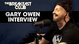 Gary Owen And Post Malone Come Together On The Breakfast Club