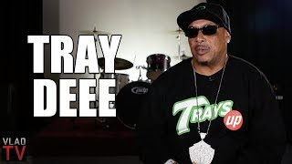 Tray Deee Agrees with Mob James: Orlando Didn't Respect 2Pac's Gangster (Part 9)