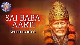 Chant this popular sai baba aarti with the help of lyrics only on rajshri soul. saibaba is revered as incarnation sri dattatreya, and considered saguna...