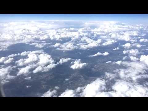 Korean Air、 SEOUL→FRANKFURT