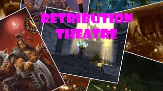 Retribution Paladin Damage in Hellfire Citadel - Part 1 of 6
