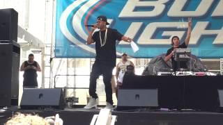 Chamillionaire LIVE Won T Let You Down Houston Beerfest 2K15