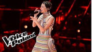"""Natalia Zastępa – """"Za późno"""" - FINAŁ - The Voice of Poland 9"""