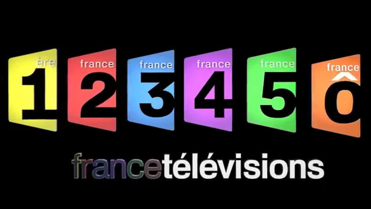 logo france t l visions animation youtube. Black Bedroom Furniture Sets. Home Design Ideas