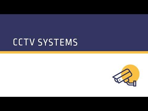 Marpol Security CCTV Systems
