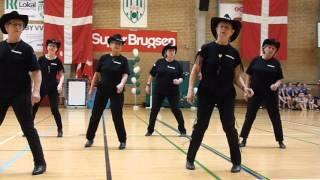 Fjordager linedance - Øde ø