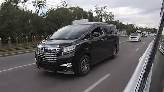 новая Mazda Demio и перегон клиентских авто