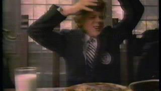 Brawny - High Spiritedness -1989