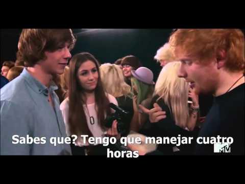 Nine Days and Nights of Ed Sheeran Part2 SUBTITULADO