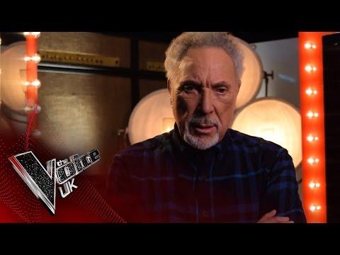 Jennifer Hudson, Tom Jones, will.i.am and Gavin Rossdale Try British Phrases! | The Voice UK 2017