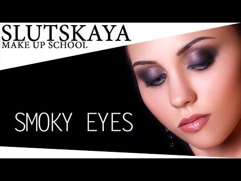 Как правильно подобрать тени под цвет и форму глаз?