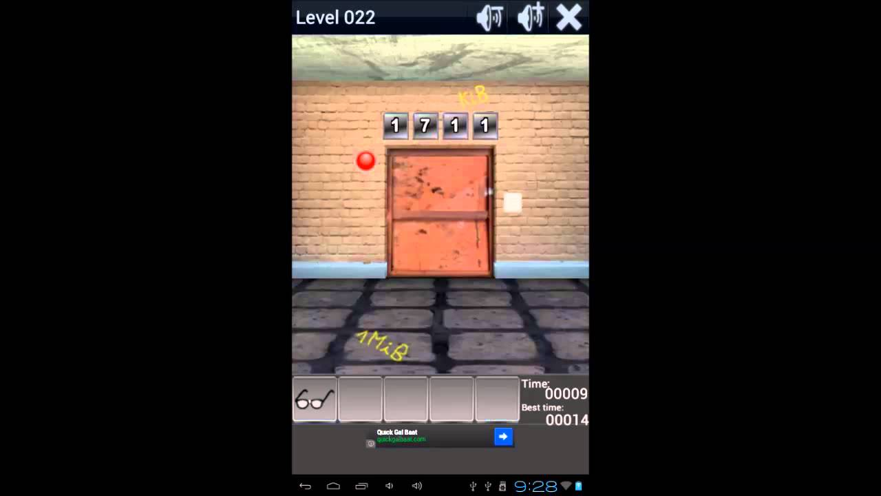 100 Doors Remix Level 22 Walkthrough Cheats Youtube