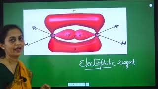 I PUC   Chemistry   Hydrocarbons - 04