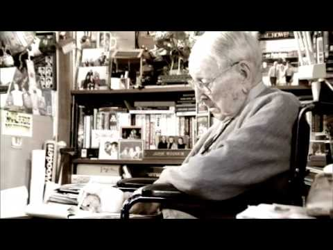 John Wooden Love Letters