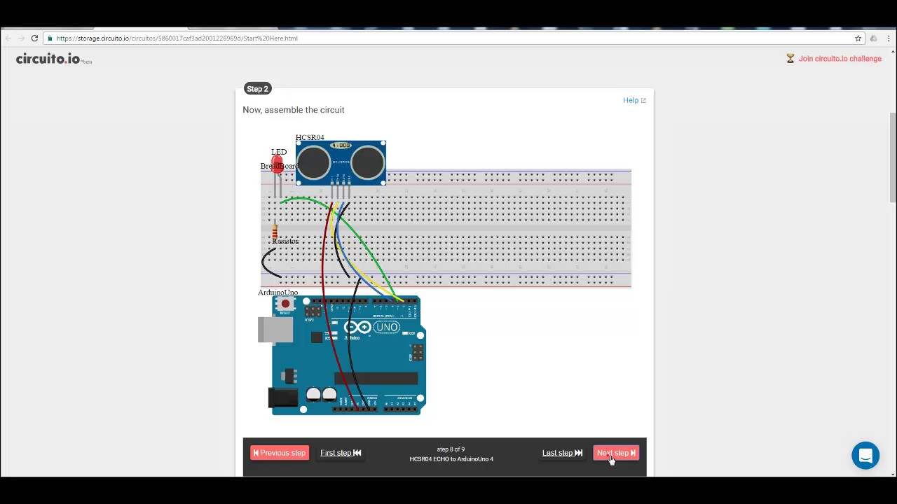 Circuito Io : Checking circuitio a cool arduino circuit wizard youtube