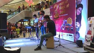 Gambar cover Soch Na Sake | The Swatantras Live | Airlift | Arijit Singh, Amaal Mallik & Tulsi Kumar