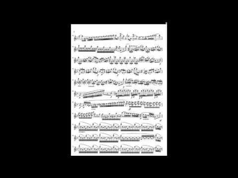 G. Briccialdi Il CARNEVALE DI VENEZIA/ piano accompaniment