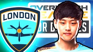 London Spitfire: The New Team To Beat! - Overwatch League