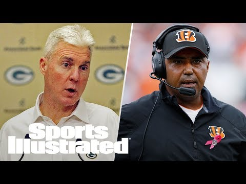 Breaking Down Packers' Future, Biggest News From NFL Coaching Carousel   PFN   Sports Illustrated