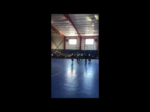 Hagu - Oceanview Middle School