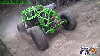 Download Video BUSTED KNUCKLE BUGGY SHREDS HORSEPOWER HILL! MP3 3GP MP4