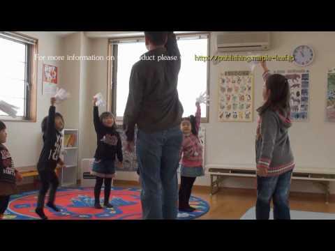 The Octopus Song | Teacher's Video