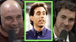 Mark Normand on Meeting Jerry Seinfeld | Joe Rogan