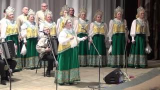 Концерт А.П. Леванова - 60 лет. 6часть.