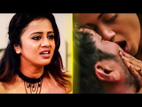 Nivetha Pethuraj & Kayal Chandran's Intimate Kissing Scene | VJ Anjana's Reaction | TK 665