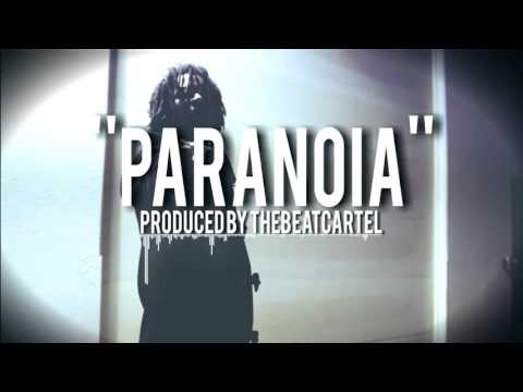 """""""Paranoia"""" Instrumental (Drill, Trap, Freestyle Type Beat) [Prod. by TheBeatCartel]"""