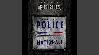 Jesuispasséchezso: Episode 5 / Police nationale
