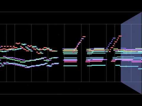 UMGSO - Dancing Mad - MIDI Animation