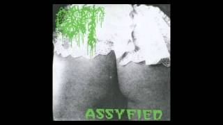 Gut -  Assyfied-Pussified (Full Album)