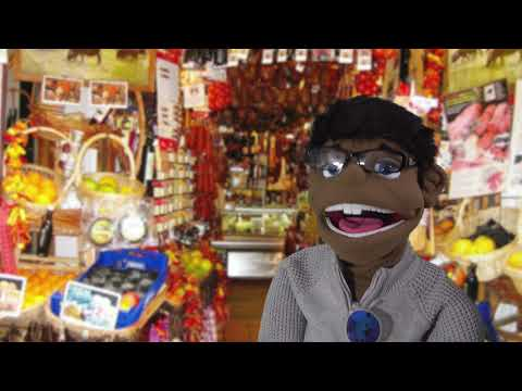 ASMR show: Rajit Singh-Klump's Happy Shopper Corner Shop Screen Test