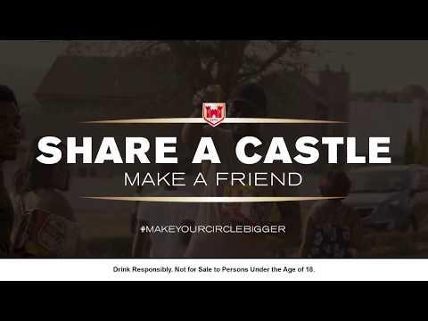 Share a Castle, make a friend