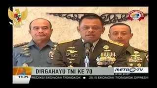 militer Indonesia salah satu terbaik di dunia