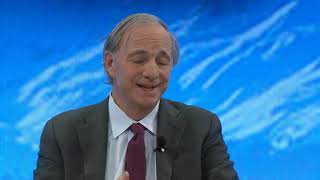 Davos 2019 - Rethinking Global Financial Risk