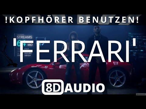 Eno ft Mero - FERRARI 8D   8D  Deutschrap