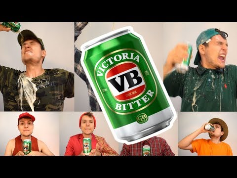 VB BEER AD [ACAPELLA]