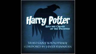 22 the dark arts harry potter and the order of the phoenix the video game soundtrack