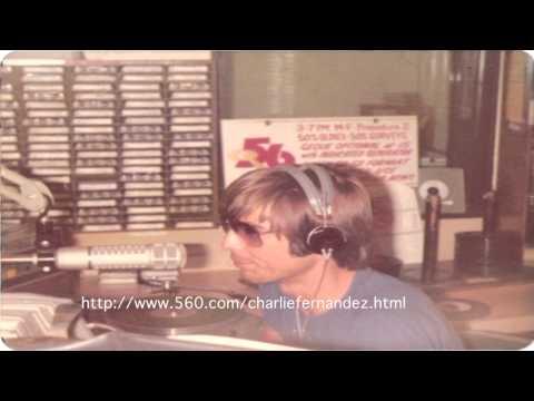 WQAM - Charlie Fernandez - October 1975