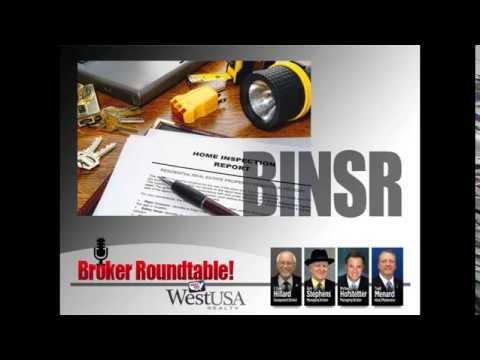 West USA Realty - Broker Roundtable Webinar May 30th, 2016