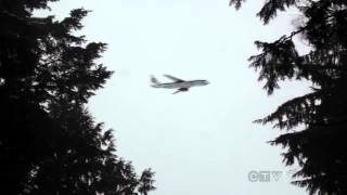 """Oceanic Airlines on OUaT """"The Stranger"""""""
