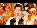 Freundin klaut 300€ -  Storytime