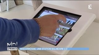 Biscarrosse, une station balnéaire 2.0