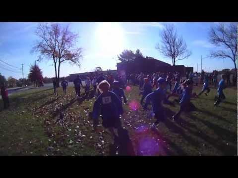 "Linthicum Elementary School's ""Strides 4 Success"" 5K Run"
